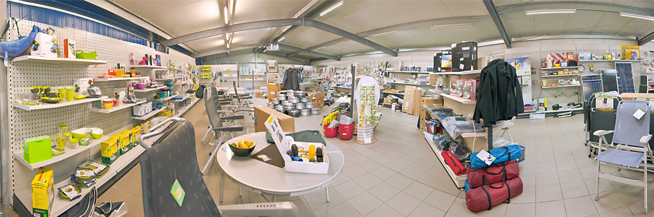 caravan center moormerland shop